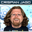 Crispian Jago
